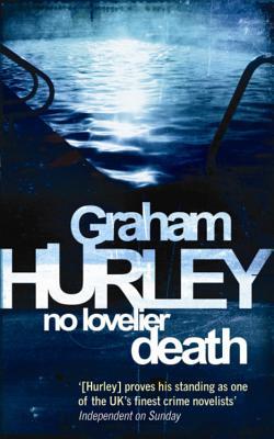 No Lovelier Death - Hurley, Graham