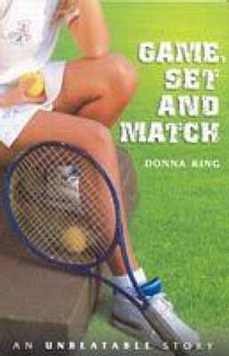 Game, Set and Match - King, Donna