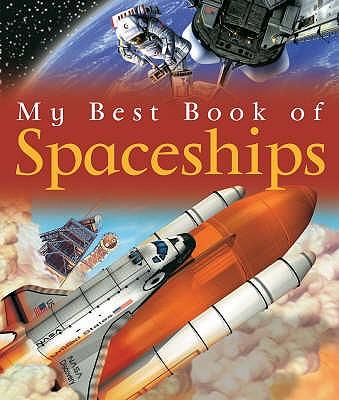 My Best Book of Spaceships - Graham, Ian