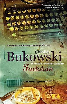 Factotum - Bukowski, Charles
