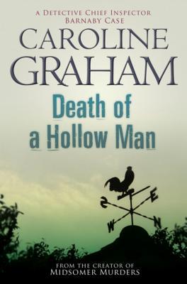 Death of a Hollow Man - Graham, Caroline