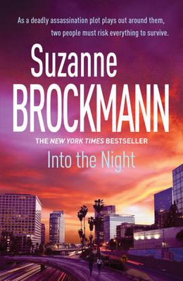 Into the Night - Brockmann, Suzanne