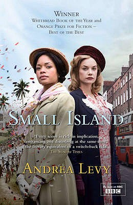 Small Island - Levy, Andrea