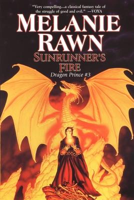 Sunrunner's Fire - Rawn, Melanie