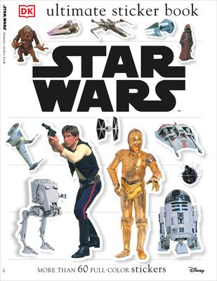 Star Wars - DK Publishing (Creator)
