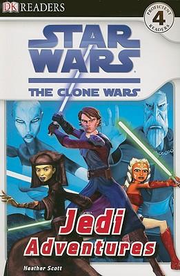 Jedi Adventures - Scott, Heather