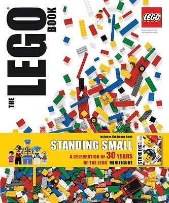 The Lego Book - DK Publishing (Creator)