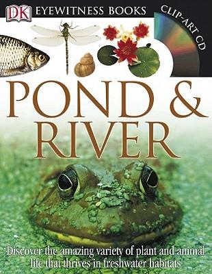 Pond & River - Parker, Steve
