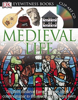 Medieval Life - Langley, Andrew