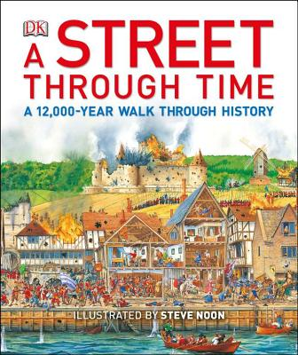 A Street Through Time -