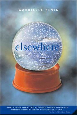 Elsewhere - Zevin, Gabrielle