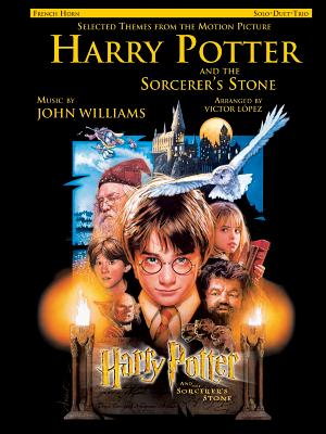 Harry Potter and the Sorcerer's Stone: Selected Themes from the Motion Picture: French Horn: Solos - Duets - Trios - Williams, John