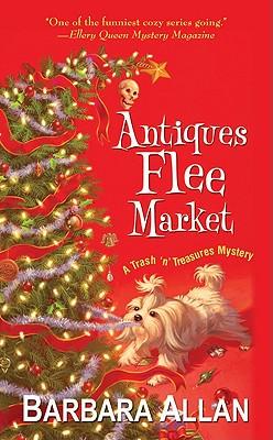 Antiques Flee Market - Allan, Barbara