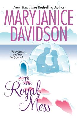 The Royal Mess - Davidson, MaryJanice