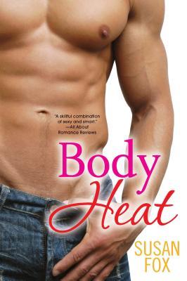 Body Heat - Fox, Susan