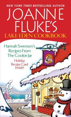 Joanne Fluke's Lake Eden Cookbook - Fluke, Joanne