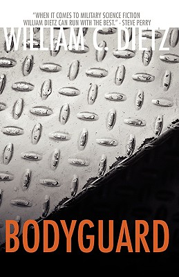 Bodyguard - Dietz, William C