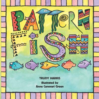 Pattern Fish - Harris, and Harris, Trudy, RN