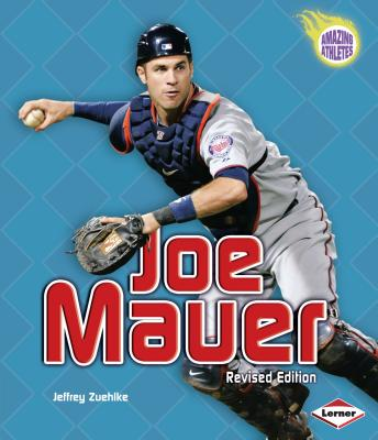 Joe Mauer - Zuehlke, Jeffrey