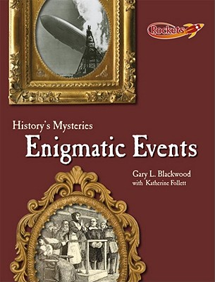 Enigmatic Events - Blackwood, Gary L