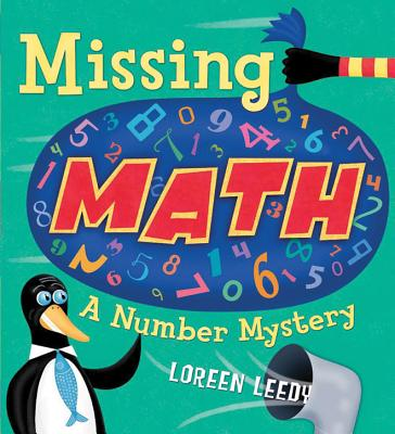 Missing Math: A Number Mystery -