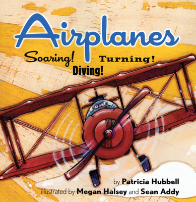 Airplanes - Hubbell, Patricia