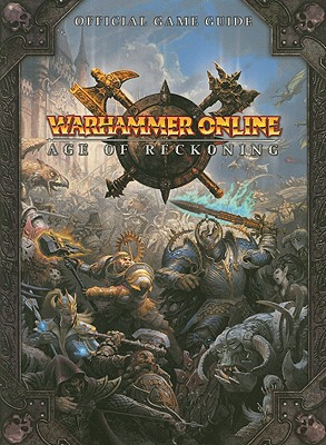 Warhammer Online: Age of Reckoning - Searle, Mike