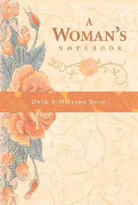 A Woman's Notebook - Running Press (Editor)
