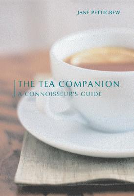 The Tea Companion - Pettigrew, Jane