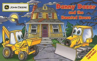 Danny Dozer and the Haunted House - Alexander, Heather