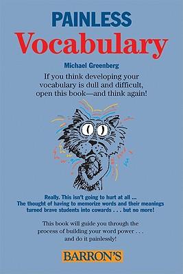 Painless Vocabulary - Greenberg, Michael