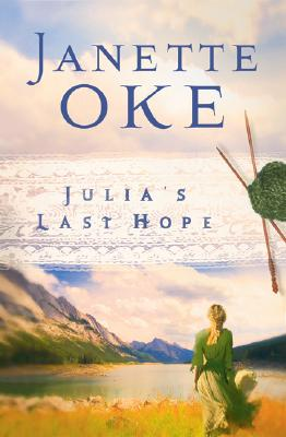 Julia's Last Hope - Oke, Janette