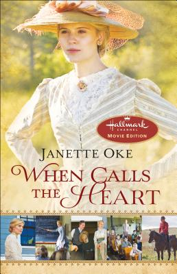 When Calls the Heart - Oke, Janette