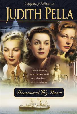 Homeward My Heart - Pella, Judith