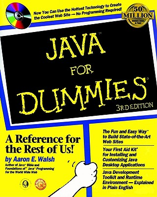 Java for Dummies - Walsh, Aaron E