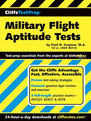 Military Flight Aptitude Tests - Grayson, Fred N, and Bender, Elaine
