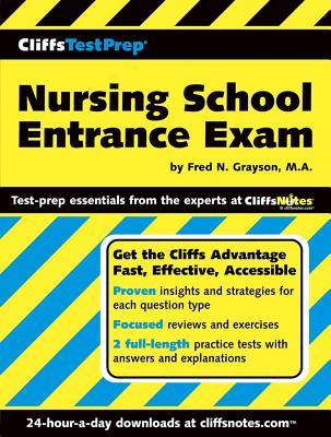 Nursing School Entrance Exam - Grayson, Fred N