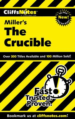 "Notes on Miller's ""Crucible"" - Calandra, Denis, and Roberts, James L."