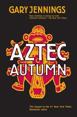 Aztec Autumn - Jennings, Gary