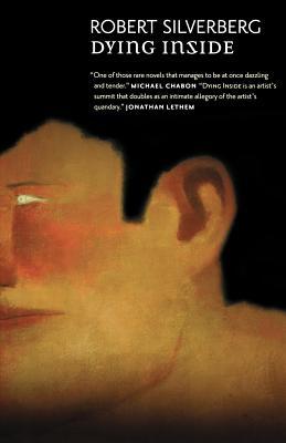 Dying Inside - Silverberg, Robert