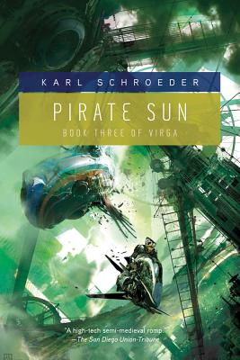 Pirate Sun - Schroeder, Karl