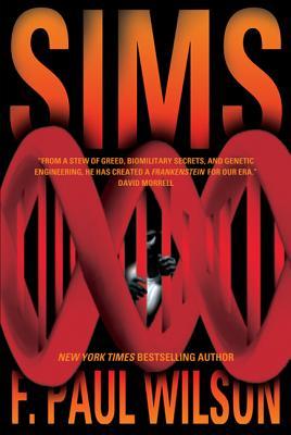 Sims - Wilson, F Paul