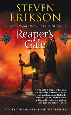 Reaper's Gale - Erikson, Steven