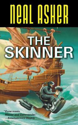 The Skinner - Asher, Neal L