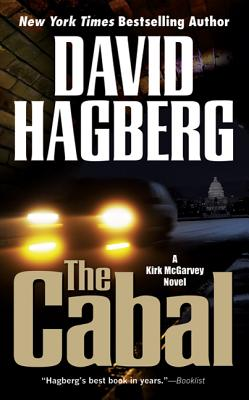 The Cabal - Hagberg, David