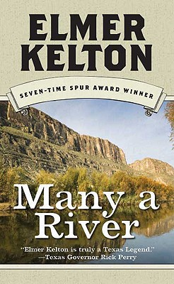 Many a River - Kelton, Elmer