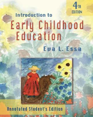 Introduction to Early Childhood Education, 4e - Essa, Eva