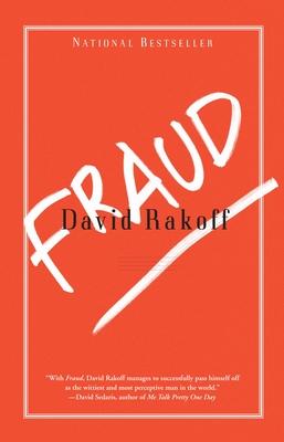 Fraud: Essays - Rakoff, David