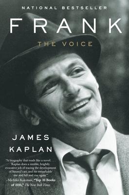 Frank: The Voice - Kaplan, James