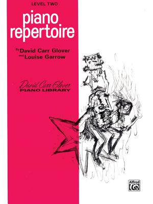 Piano Repertoire: Level 2 - Glover, David, and Garrow, Louise